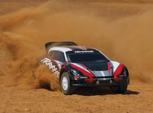 Автомобиль Traxxas Rally Racer VXL Brushless 1:10 RTR-фото 1