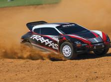 Автомобиль Traxxas Rally Racer VXL Brushless 1:10 RTR-фото 2