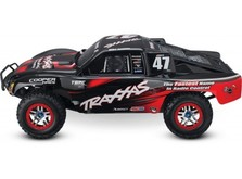 Трагги Traxxas Slash 4x4 Ultimate Brushless 1:10 RTR-фото 5