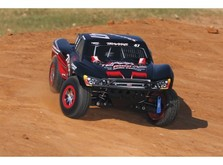 Трагги Traxxas Slash 4x4 Ultimate Brushless 1:10 RTR-фото 2