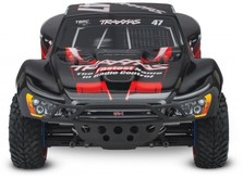 Трагги Traxxas Slash 4x4 Ultimate Brushless 1:10 RTR-фото 4