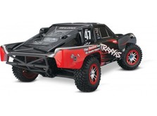Трагги Traxxas Slash 4x4 Ultimate Brushless 1:10 RTR-фото 3