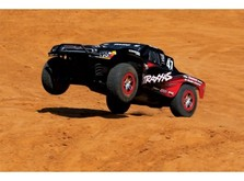 Трагги Traxxas Slash 4x4 Ultimate Brushless 1:10 RTR-фото 1