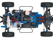 Радиоуправляемая модель трагги Traxxas Slayer Pro Nitro Short Course 1:10 RTR-фото 6