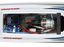 Радиоуправляемый катер Traxxas Blast RTR-фото 5