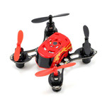 Квадрокоптер Faze Ultra Small Quad RTF 2,4 ГГц