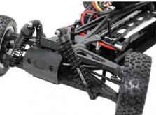 Автомобиль ACME Racing Bullet Brushless 4WD 1:10 2.4GHz EP (Blue RTR Version)-фото 6