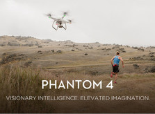 Квадрокоптер DJI Phantom 4-фото 7