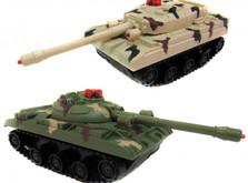 Танковый бой XLH 1:36 RTR-фото 1