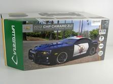 Автомобиль Vaterra 2012 CHP Chevrolet Camaro ZL1 V100-S 1:10 RTR-фото 10