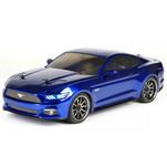 Автомобиль Vaterra 2015 Ford Mustang V100-S 1:10