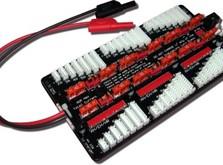 Зарядное устройство Revolectrix Cellpro 10XP-фото 1