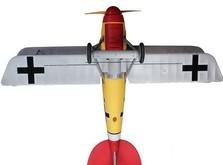 Радиоуправляемый самолет Dynam Albatros D.V L.24 RTF 1270 мм-фото 5