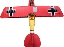 Радиоуправляемый самолет Dynam Albatros D.V L.24 RTF 1270 мм-фото 7