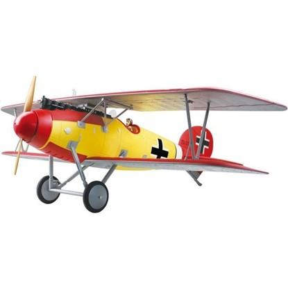 Радиоуправляемый самолет Dynam Albatros D.V L.24 RTF 1270 мм