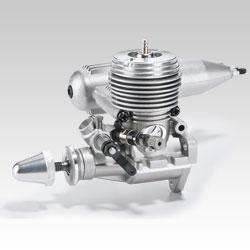 Двухтактный  авиамодельный двигатель Thunder Tiger GP-07