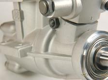 Двухтактный  судомодельный двигатель Thunder Tiger Nitro PRO-46M Boat-фото 1