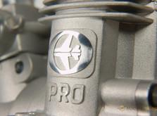 Двухтактный  судомодельный двигатель Thunder Tiger Nitro PRO-46M Boat-фото 3