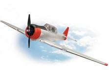 Радиоуправляемый самолёт Dynam AT-6 Texan RLG RTF-фото 4