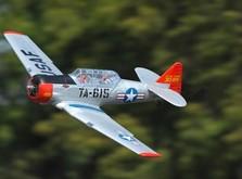 Радиоуправляемый самолёт Dynam AT-6 Texan RLG RTF-фото 7