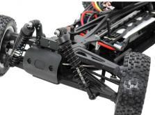 Автомобиль ACME Racing Bullet 4WD 1:10 2.4GHz EP (RTR Version)-фото 3