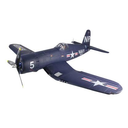 Самолёт Dynam F4U Corsair RLG RTF 1270 мм