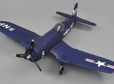 Самолёт Dynam F4U Corsair RLG RTF 1270 мм-фото 3