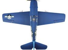 Самолёт F6F Hellcat RTF 1270 мм-фото 1