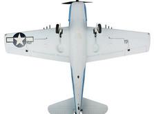 Самолёт F6F Hellcat RTF 1270 мм-фото 4