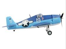 Самолёт F6F Hellcat RTF 1270 мм-фото 5
