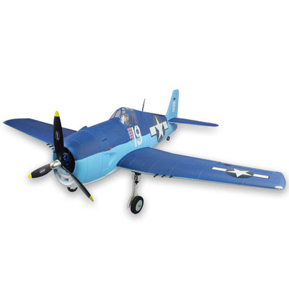 Самолёт F6F Hellcat RTF 1270 мм