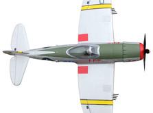 Самолёт Dynam P47D Thunderbolt RTF 1220 мм-фото 1