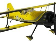 Самолёт Dynam Pitts model 12 1067 мм RTF-фото 1