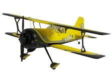 Самолёт Dynam Pitts model 12 1067 мм RTF-фото 5