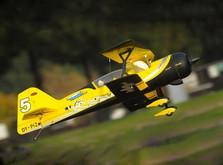 Самолёт Dynam Pitts model 12 1067 мм RTF-фото 3