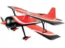 Самолёт Dynam Pitts model 12 1067 мм RTF-фото 10