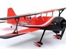 Самолёт Dynam Pitts model 12 1067 мм RTF-фото 8