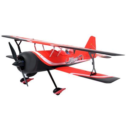 Самолёт Dynam Pitts model 12 1067 мм RTF