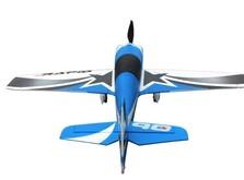 Самолёт Dynam Rapid 3D RTF 635 мм-фото 2