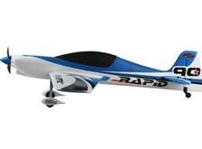Самолёт Dynam Rapid 3D RTF 635 мм-фото 1