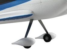 Самолёт Dynam Rapid 3D RTF 635 мм-фото 5
