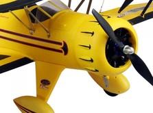 Самолёт Dynam WACO RTF 1270 мм-фото 1