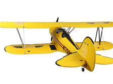 Самолёт Dynam WACO RTF 1270 мм-фото 6