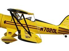 Самолёт Dynam WACO RTF 1270 мм-фото 7