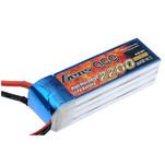 Аккумулятор Gens Ace Li-PO 14,8 В 2200 мАч 30C