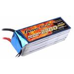 Аккумулятор Gens Ace Li-PO 14,8 В 2700 мАч 35C