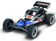 Автомобиль ACME Racing Flash 2WD 1:10 2.4GHz EP (Blue RTR Version)-фото 3