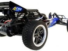 Автомобиль ACME Racing Flash 2WD 1:10 2.4GHz EP (Blue RTR Version)-фото 1