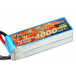 Аккумулятор Gens Ace Li-PO 14,8 В 4000 мАч 60C