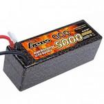 Аккумулятор Gens Ace Li-PO 14,8 В 5000 мАч 40C
